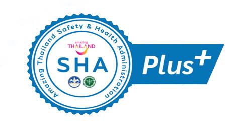 プーケット・サンドボックス SHA Plus+マーク