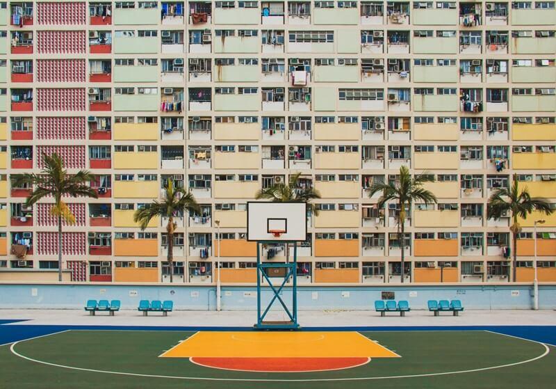 香港彩虹邨